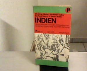 Indien. Bauernkämpfe: Die Geschichte einer verhinderten Entwicklung: Sigrist, Christian, Amalendu