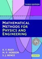 Mathematical Methods For Physics And Engineering (: Riley