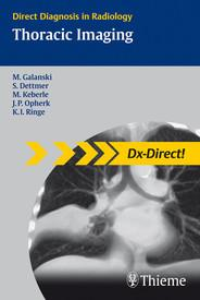 Thoracic Imaging (Dx-Direct): Michael Galanski