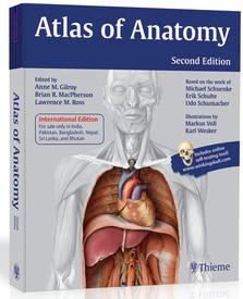 gilroy atlas of anatomy 2nd edition pdf free