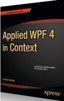 Applied WPF 4 in Contex: Raffaele Garofalo