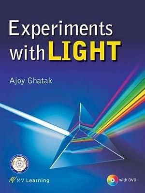 Experiments with Light: Ajoy Ghatak