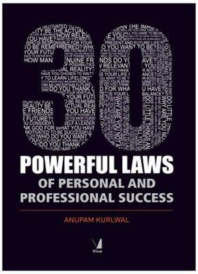30 Powerful Laws Of Personal And Professional Success: Kurlwal