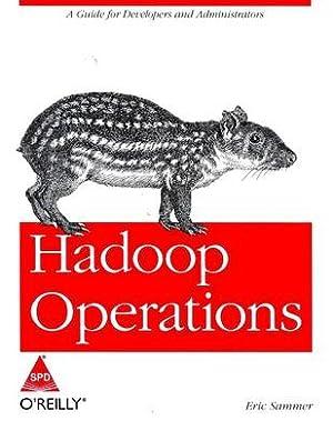 Hadoop Operations: Eric Sammer