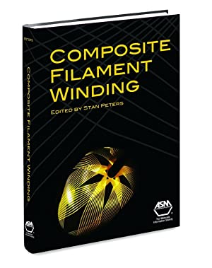Composite Filament Winding: Stan Peters