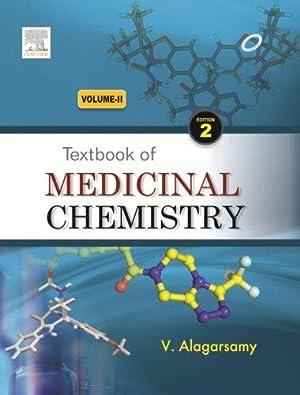 Text Book of Medicinal Chemistry: Volume II: V. Alagarsamy