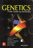Genetics: From Genes to Genomes, ( 3rd: Leland H. Hartwell