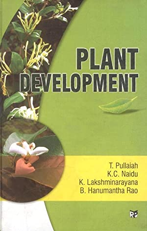 Plant Development: T. Pullaiah, K.C.