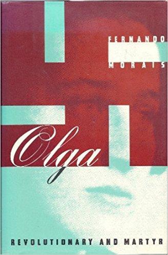 Olga - Morais, Fernando