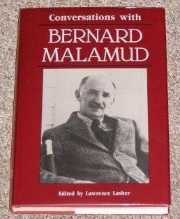 Conversations With Bernard Malamud: Lasher, Lawrence (editor)