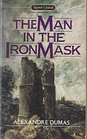 The Man In The Iron Mask: Dumas, Alexandre