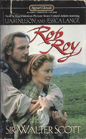 Rob Roy: Scott, Sir Walter
