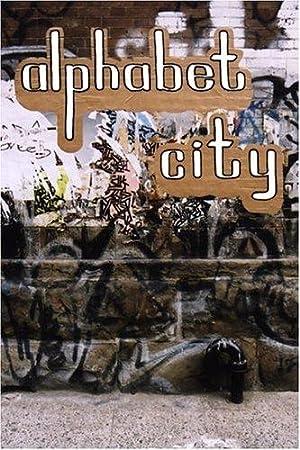 Alphabet City: Out on the Streets: De Feo, Michael