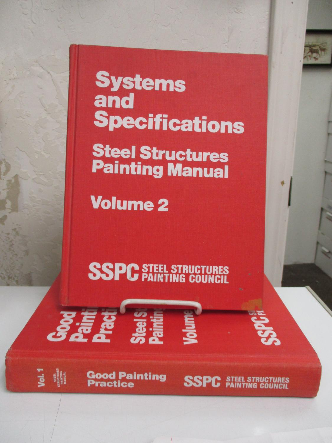 steel structures painting manual good painting practice and rh abebooks com steel structures painting manual volume 2 steel structures painting manual volume 2