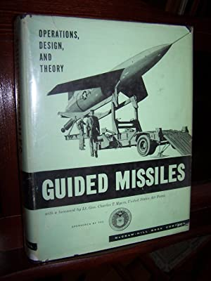 Guided Missles.: Myers, Charles T.