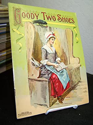 Goody Two Shoes.: No Author Noted.