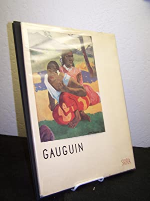 Gauguin; Masterpieces of French Painting.: Raynal, Maurice (Intoduction).