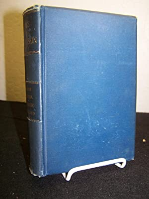 Deucalion, Prosperpina, Love?s Meinie, Art of England, Fiction Fair and Foul69 pp. - in one volume....