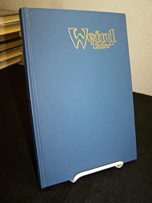 Weird Tales Number 300, Spring 1991, Special Robert Bloch Issue.: Bloch, Robert and others.