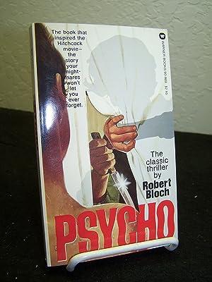Psycho.: Bloch, Robert.