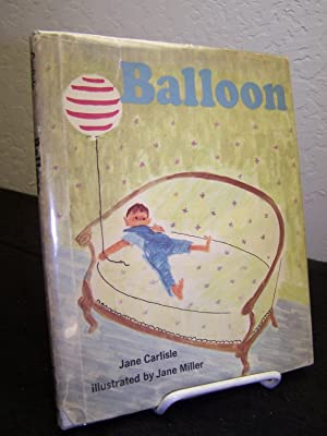 Balloon.: Carlisie, Jane.