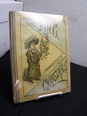 King Christmas After Caldecott; Kate Greenaway; Miss Cassella; & Others.: No Author Noted.