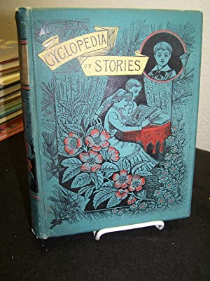 Young Folks Cyclopedia of Stories.: Various Authors.