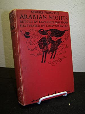 Stories from the Arabian Nights.: Housman, Laurence.