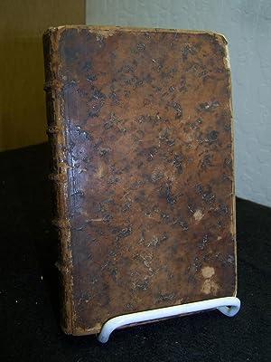 Giphantie. 2 vols in one.: DE LA ROCHE, TIPHAIGNE.