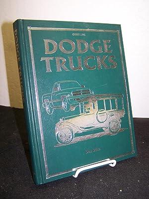 Dodge Trucks.: Bunn, Don.