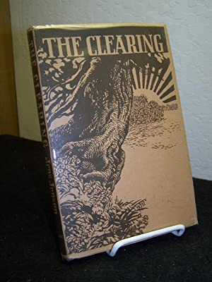 The Clearing: ?A Way of Life?.: Jensen, Jens.