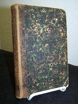 Les Harems du Nouveau Monde: Vie des Femmes Chez les Mormons.: Revoil, B.H.