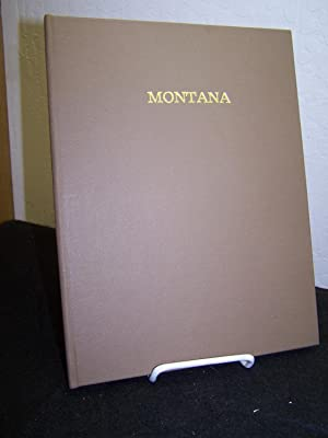 Catalog of Bank Notes Issued by National Banks in Washington, Idaho, and Montana. 3 Vols.: ...