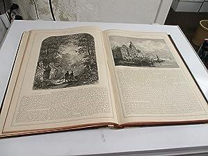 Aldine: A Typographic Art Journal, Vol VI, 1873.: Various authors.