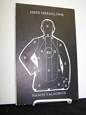 Hired Hieroglyphs.: Valaoritis, Nanos.