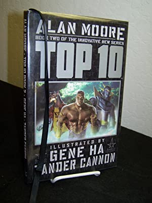 Top 10: Collected Edition Book 2.