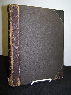 The U.S. Naval astronomical expedition to the southern hemisphere, during the years 1849?'50?&...
