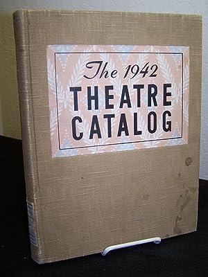 The 1942 Theatre Catalog Volume III.: Jay Emanuel Publications.