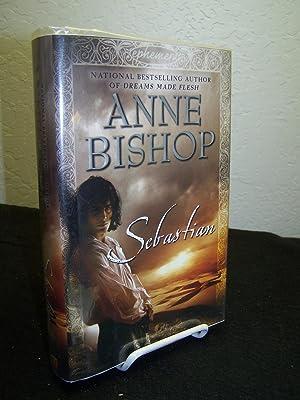Sebastian.: Bishop, Anne.