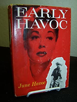 Early Havoc.: Havoc, June.