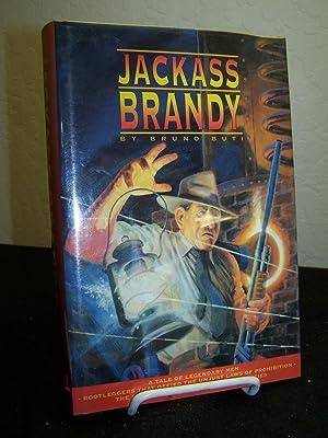 Jackass Brandy.: Buti, Bruno.
