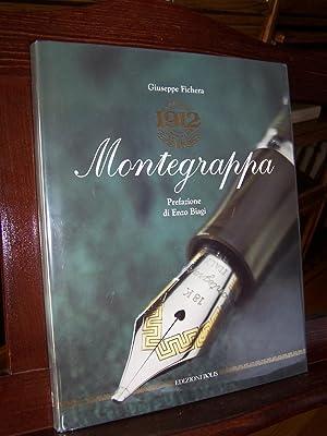 Montegrappa 1912.: Fichera, Giuseppe.