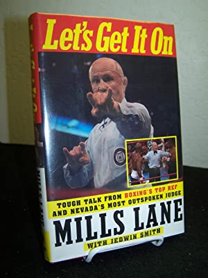 Let's Get it On.: Lane, Mills.