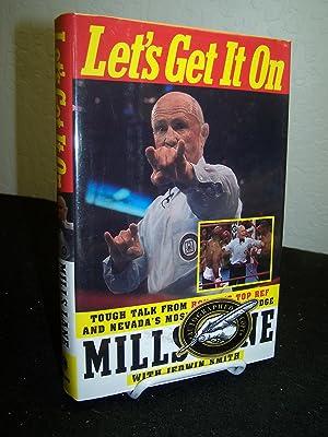 Let's Get it On.: Lane, Mills.