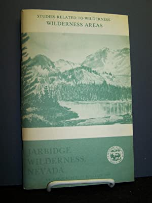 Mineral Resources of the Jarbidge Wilderness and Adjacent Areas, Elko County, Nevada.: Coats, R.R.,...