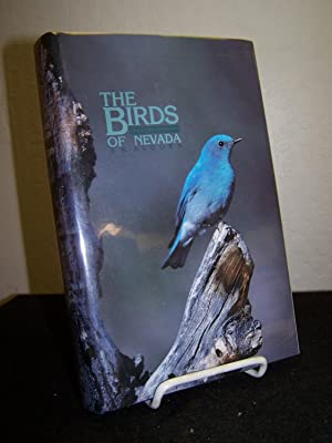 The Birds of Nevada.: Alcorn, J.R.