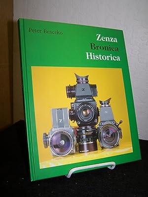 Zenza Bronica Historica.: Braczko, Peter.