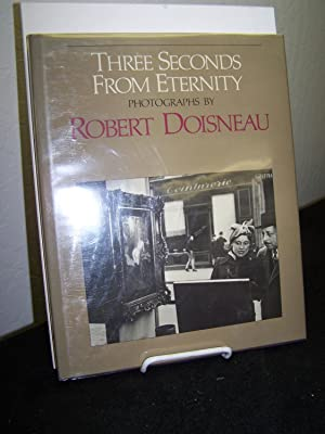Three Seconds From Eternity.: Doisneau, Robert.