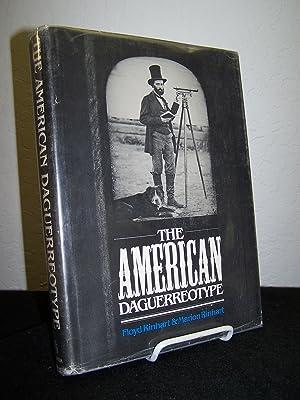 The American Daguerreotype.: Rinhart, Floyd & Marion Rinhart.
