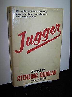 Jugger.: Quinlan, Sterling.